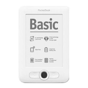 PocketBook 613 Basic New White